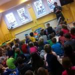 Dziękujemy Szkole Podstawowej nr 2 w Luboniu