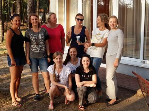 03-09-2016 - spotkanie integracyjne w Slesinie