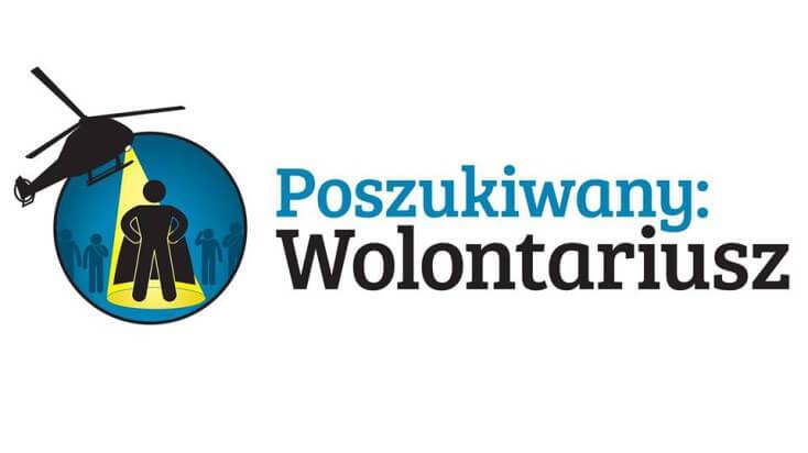 Poszukiwany wolontariusz - Witaszyce pod Jarocinem