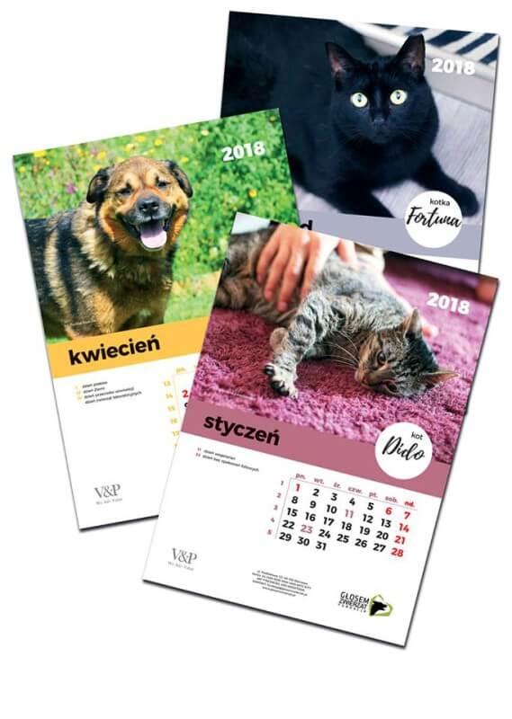 Kto nie ma jeszcze naszego kalendarza?