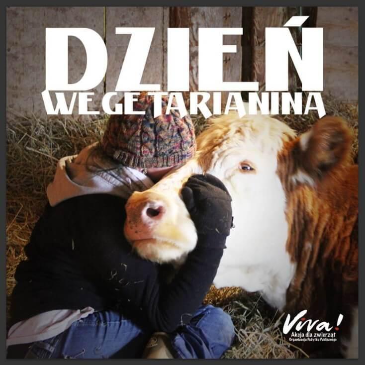 Dzień wegetarianizmu